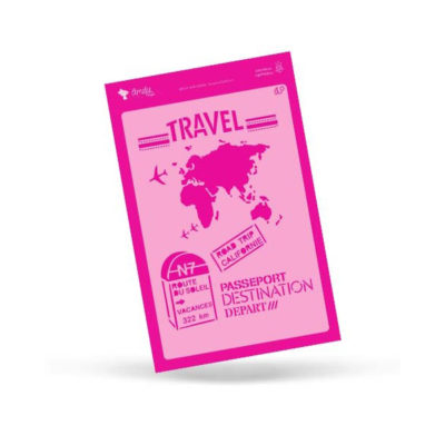 PLANTILLA TRAVEL