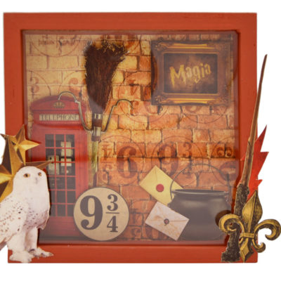 Kit Harry Potter – Hucha