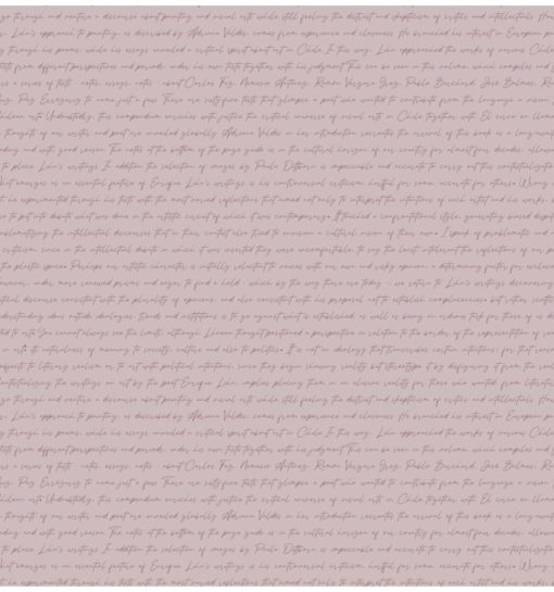 Beautiful letters Set 6 papeles scrapbooking – Amelie Orita