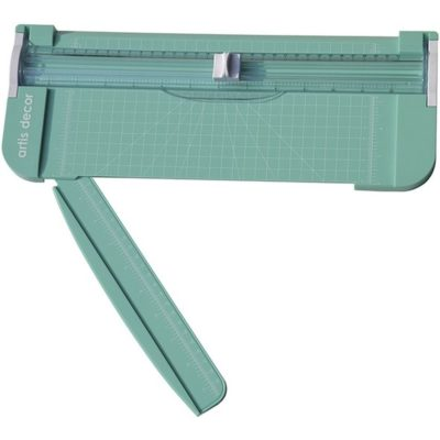 Guillotina trimmer - Verde - Artis Decor